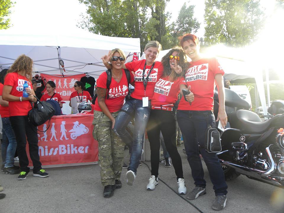 Diario di una (miss) biker: la Spurtlèda 58 10