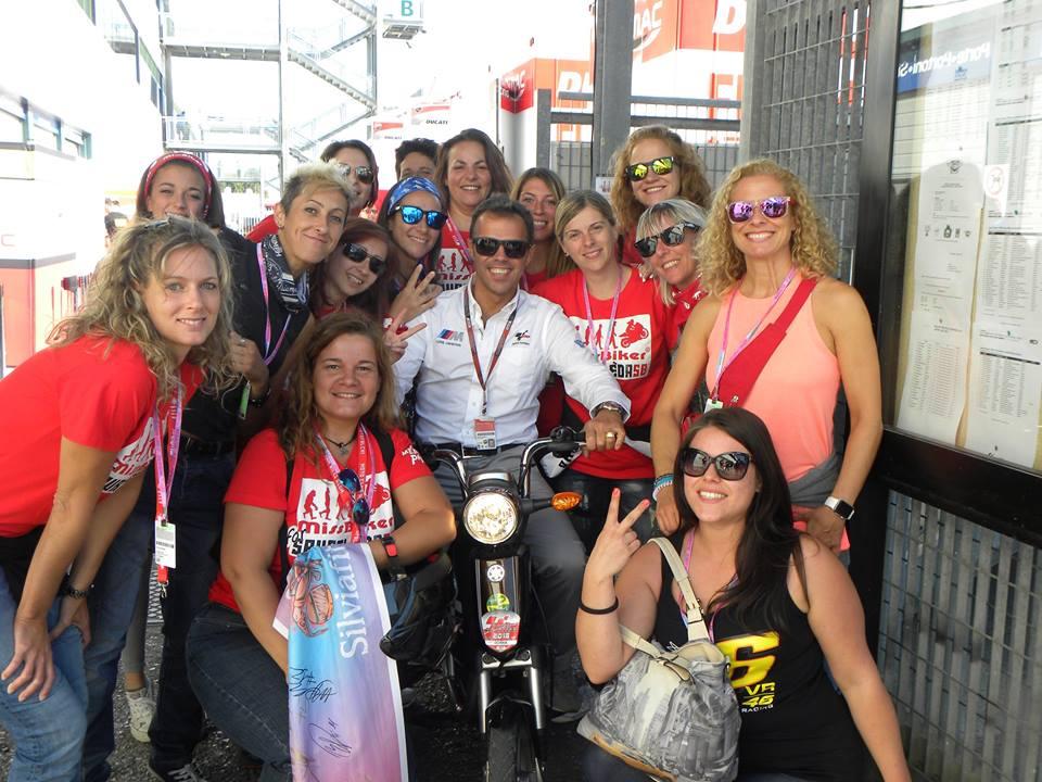Diario di una (miss) biker: la Spurtlèda 58 16