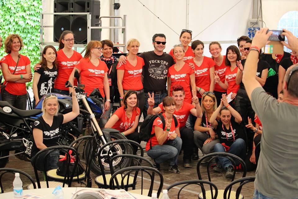 Diario di una (Miss) biker – Motoincontro Nazionale Marostica 2016 10