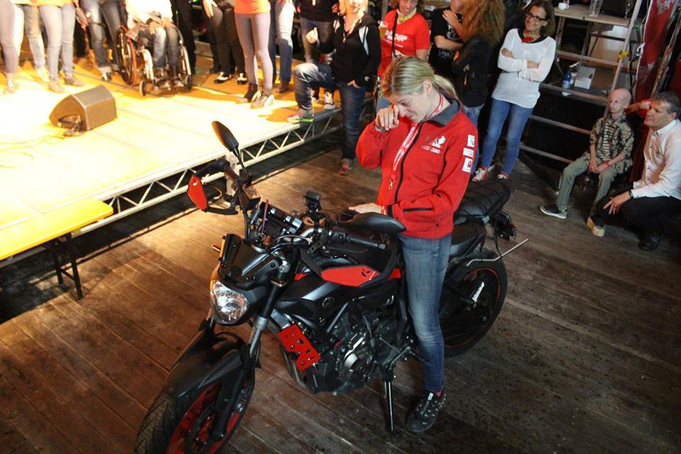 Diario di una (Miss) biker – Motoincontro Nazionale Marostica 2016 6