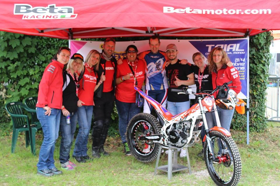 Diario di una (Miss) biker – Motoincontro Nazionale Marostica 2016 4
