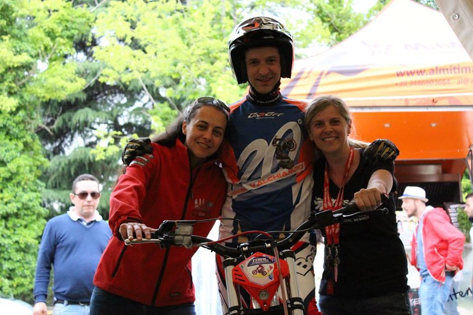 Diario di una (Miss) biker – Motoincontro Nazionale Marostica 2016 3
