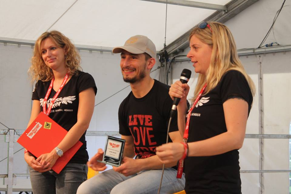 Diario di una (Miss) biker – Motoincontro Nazionale Marostica 2016 2