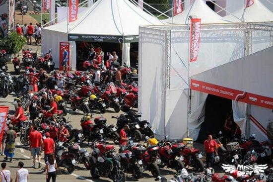 World Ducati Week 2016 8