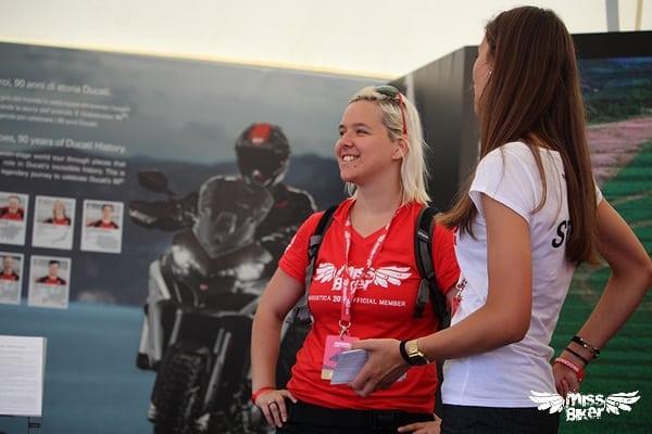 World Ducati Week 2016 15