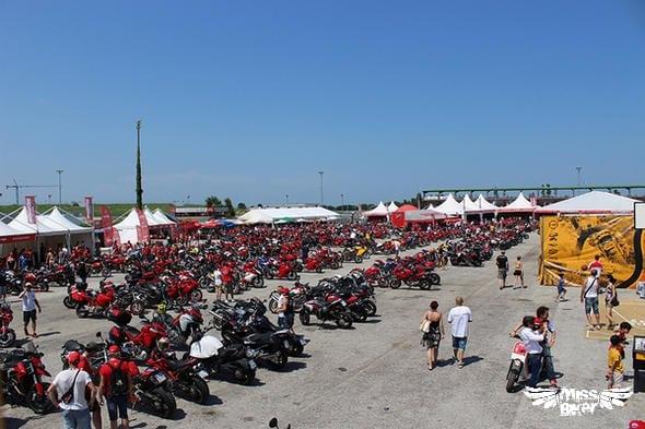 World Ducati Week 2016 26