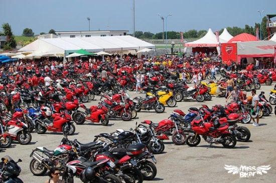 World Ducati Week 2016 27