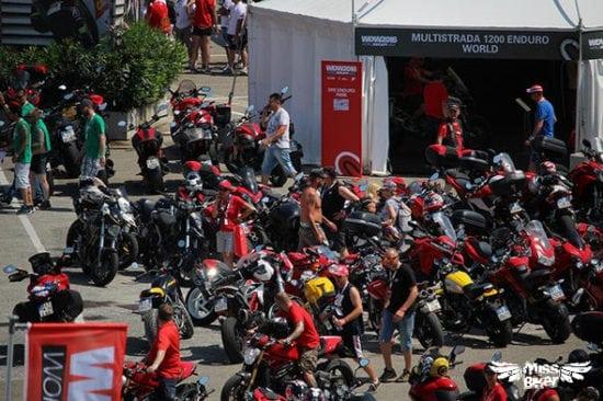 World Ducati Week 2016 7