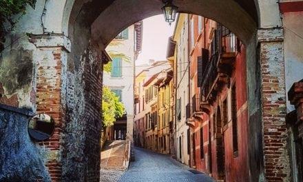 Itinerario: la Pedemontana Veneta
