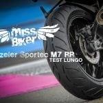 Test: una stagione con Metzeler Sportec M7 RR