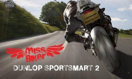 Test: Dunlop Sportsmart2