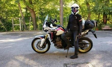 Day 1 – Tour in Albania on e off road: il diario di Greta
