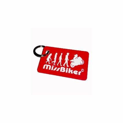 MISSBIKER CARD 1