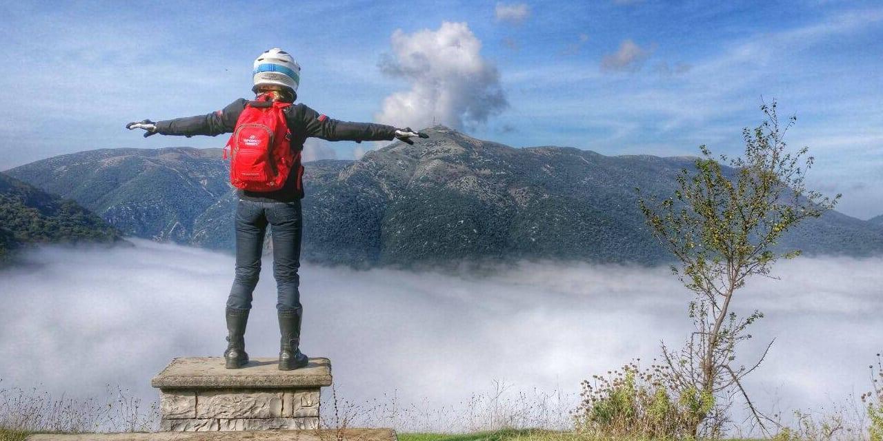 Day 2 – Tour in Albania on e off road: il diario di Greta