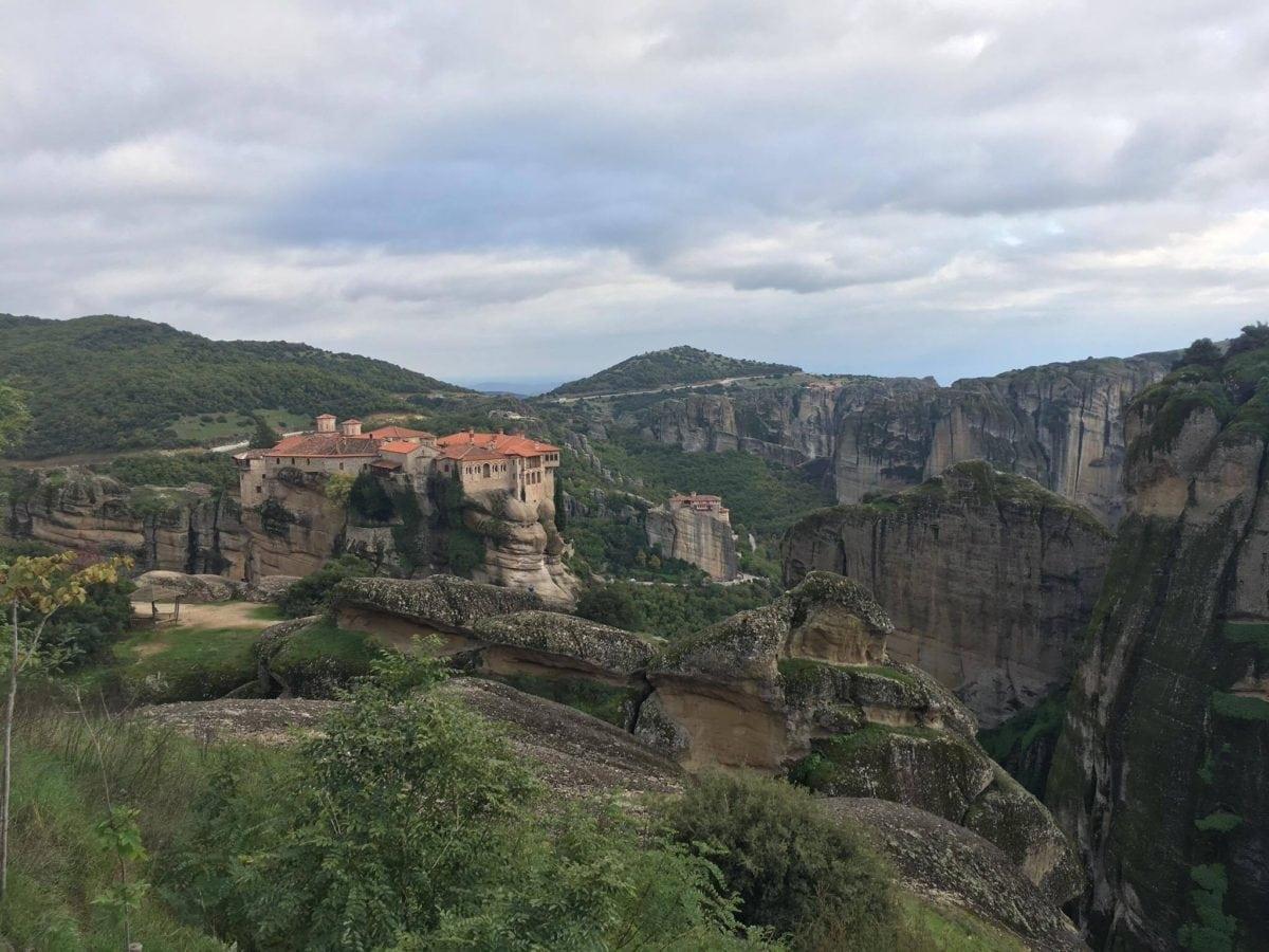 Day 2 - Tour in Albania on e off road: il diario di Greta 1