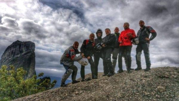 Day 2 - Tour in Albania on e off road: il diario di Greta 4