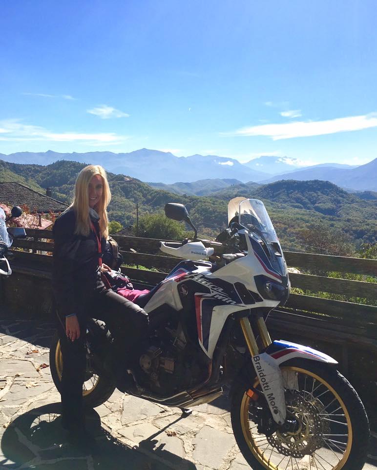 Day 3 - Tour in Albania on e off road: il diario di Greta 1