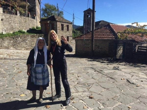 Day 3 - Tour in Albania on e off road: il diario di Greta 5