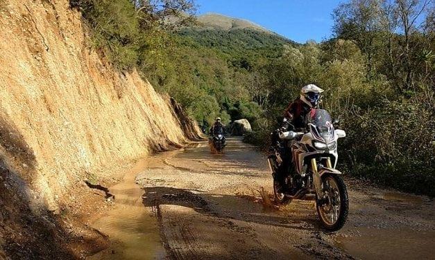 Day 3 – Tour in Albania on e off road: il diario di Greta