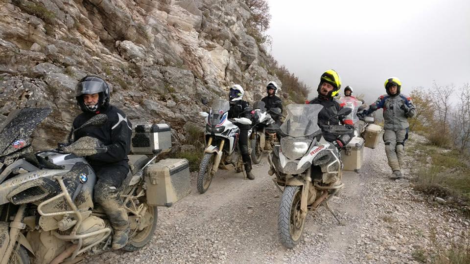 Day 5 - Tour in Albania on e off road: il diario di Greta 1