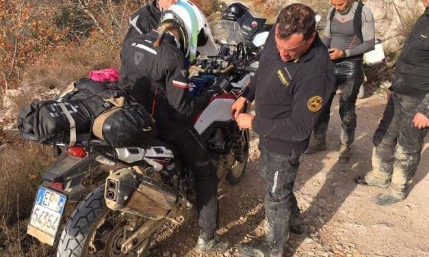 Day 5 – Tour in Albania on e off road: il diario di Greta