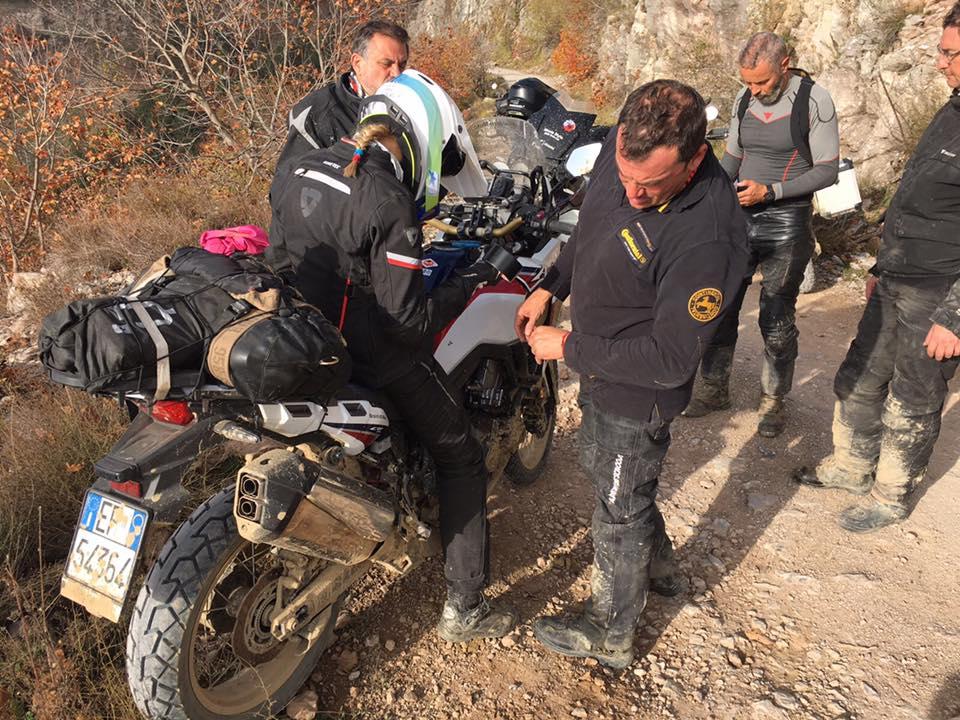 Day 5 - Tour in Albania on e off road: il diario di Greta