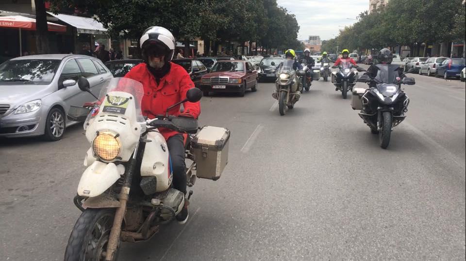 Day 6 - Tour in Albania on e off road: il diario di Greta 7