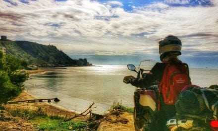 Day 7 – Tour in Albania on e off road: il diario di Greta