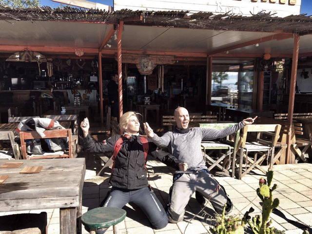 Day 8 - Tour in Albania on e off road: il diario di Greta 5