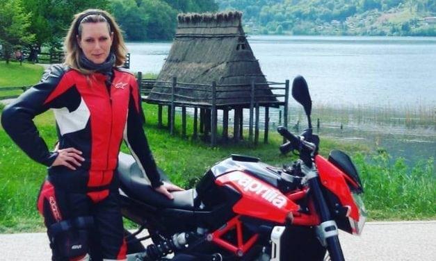 Diario di una (Miss) biker : passione ereditaria