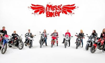 Buon Compleanno MissBiker