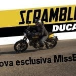 Test MissBiker: Scrambler Ducati