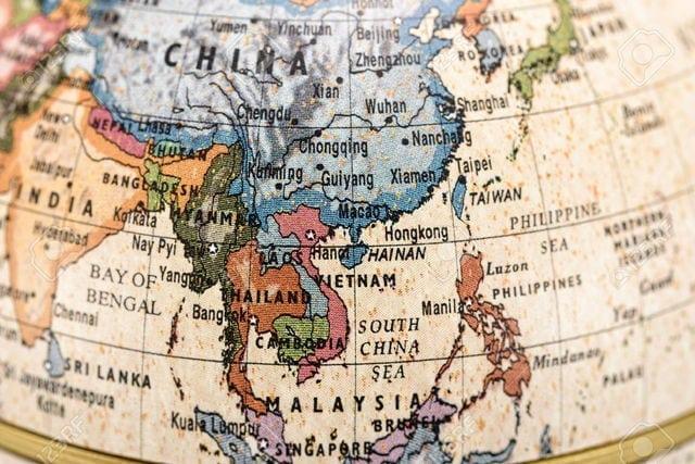 Esplorando il Sud-Est Asiatico con Francesca