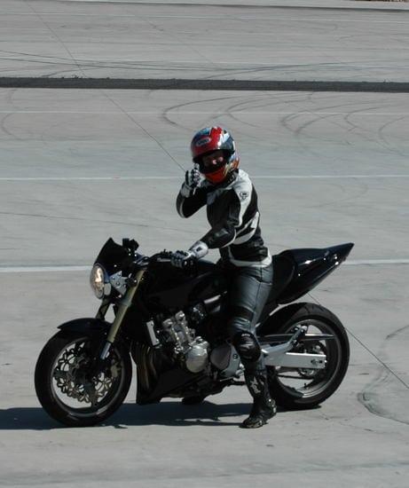 Katia Di Egidio: una vera RacingGirl! 11