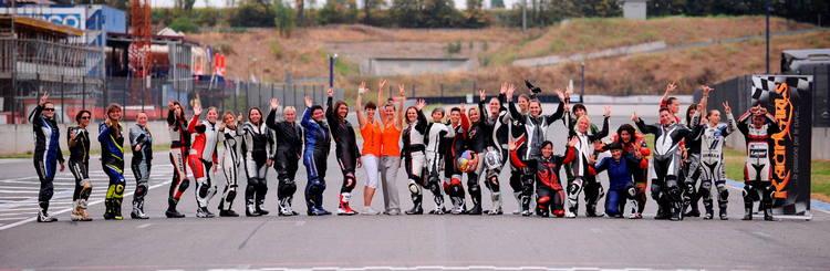 Katia Di Egidio: una vera RacingGirl! 13
