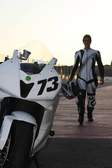 Katia Di Egidio: una vera RacingGirl! 17