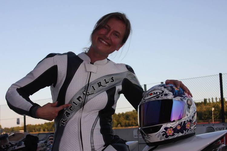 Katia Di Egidio: una vera RacingGirl! 18