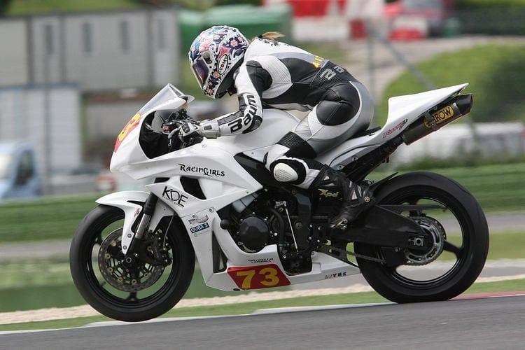 Katia Di Egidio: una vera RacingGirl! 19