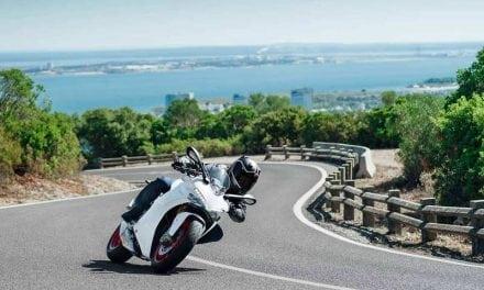 Tutte le novità 2017 nei concessionari Ducati