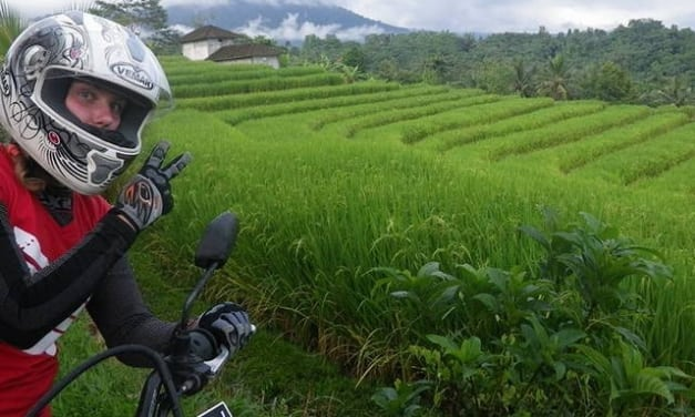 Quarta Tappa: Esplorando il Sud-Est Asiatico con Francesca