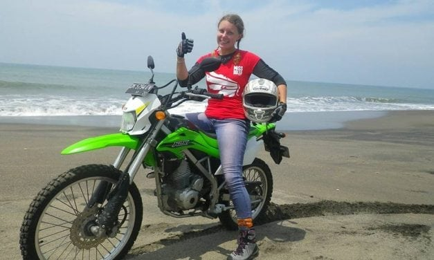 Seconda Tappa: Esplorando il Sud-Est Asiatico con Francesca