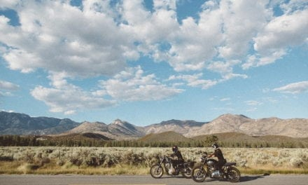 A Babes Ride Out Story: il video