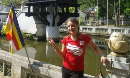 Nona Tappa: Esplorando il Sud-Est Asiatico con Francesca