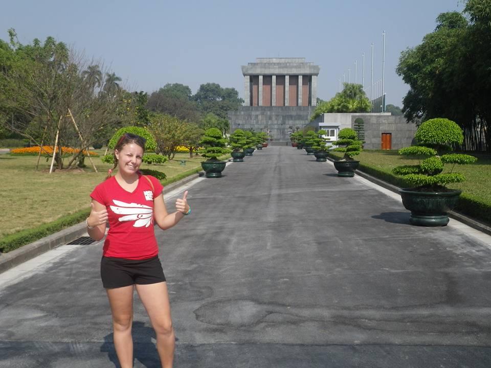 Nona Tappa: Esplorando il Sud-Est Asiatico con Francesca 6