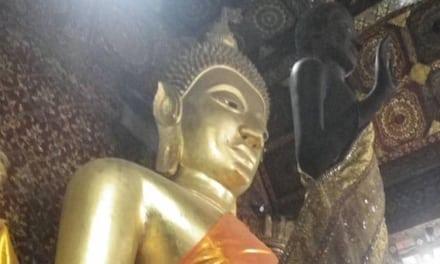 Ottava Tappa: Esplorando il Sud-Est Asiatico con Francesca