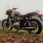 Test: Triumph Bonneville T120 1200cc – La Regina