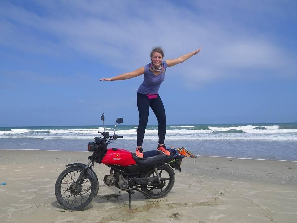 Tredicesima e quattordicesima tappa: Esplorando il Sud-Est Asiatico con Francesca 4