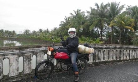 Tredicesima e quattordicesima tappa: Esplorando il Sud-Est Asiatico con Francesca