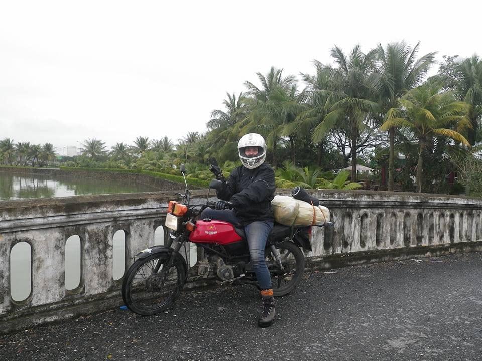 Tredicesima e quattordicesima tappa: Esplorando il Sud-Est Asiatico con Francesca 8