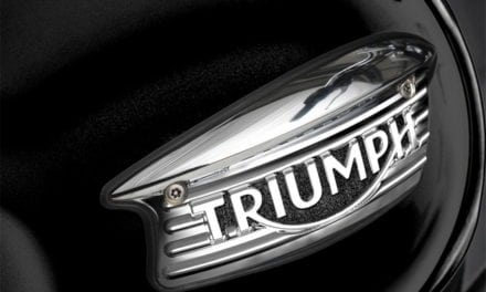 Triumph Street Triple 2017: Video Teaser